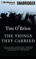 NEW The Things They Carried by Tim O'Brien