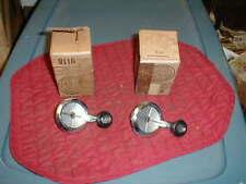 NOS MOPAR 1969-70 C BODY VENT WING HANDLES FURY C300