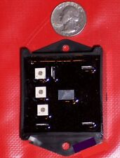 Deep Cycle Adjustable Livewell Timer: Marine Battery with no Alternator