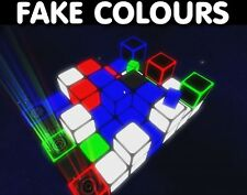 FAKE COLOURS - Steam chiave key - Gioco PC Game - Free shipping - ROW