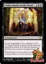 4 Endless Ranks of the Dead  ~Innistrad~ NM ✰Sarge & Reds ✰ MTG