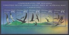 Birds Australian Postal Stamps by State & Territory
