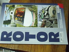 5µ?§ Revue ROTOR n° JUIN 2007 Helicoptere radio commandé en Allemand