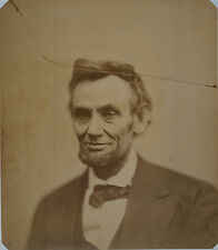 "Abraham Lincoln Historical Photo by Alexander Gardner - 17""x22"" Art Print -00081"