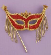 Polyester Venetian Costume Masks