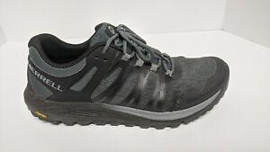 Merrell Nova Sneakers, Black, Men's 11.5 M