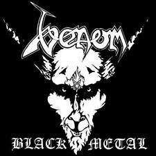 "Venom - Black Metal (NEW 2 x 12"" VINYL LP)"