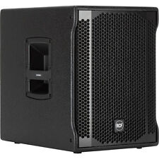 "RCF SUB 705-AS MKII Active 15"" Compact Subwoofer 1400W Amplified Sub"