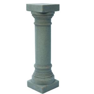 Greek Column Pedestal Pillar Garden Yard Wedding Decor Plant Flower Stand