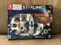 Starlink: Battle for Atlas (Nintendo Switch, 2018)