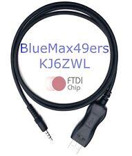 FTDI USB Programming Cable Yaesu FT-60 FT-60R FT-60E CT-106
