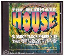 THE ULTIMATE HOUSE Anno 1991 COME NUOVO