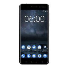 Nokia 6 Sim Free Android Unlocked Smart Phone - Black