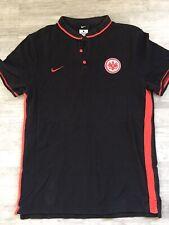 Eintracht Frankfurt Original Poloshirt Nike Gr.L