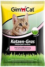 Gimborn Gimpet Katzengras Im Schnellkeimbeutel 100 G