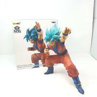 BANPRESTO Dragon Ball Super Big Size High Quality Goku Super Saiyan God