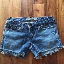 Joe's Jeans Denim Cut Off Shorts, Mayfield, size 24
