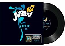 Johnny 67 - Hey Joe - Vinyl 25 cm - Neuf sous Blister