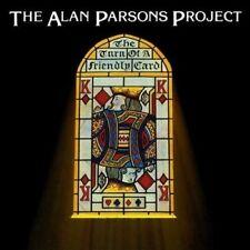 CD de musique progressifs pour Pop The Alan Parsons Project