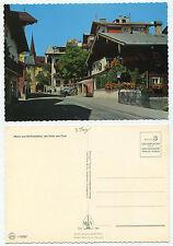 28399 - Alt-Kitzbühel, die Perle von Tirol - alte Ansichtskarte