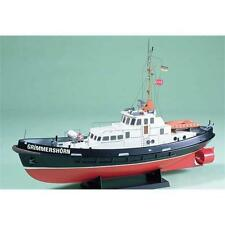 Krick Grimmershorn Motor Vessel Model Boat Kit For R/C 21440
