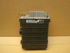 Mercedes Engine Control Unit motor unidad de control 0115459832 Bosch 0281001125