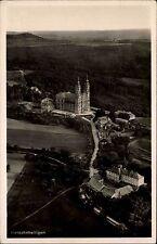 Vierzehnheiligen Oberfranken Hansa Luftbild 1941 Blick auf die Wallfahrtskirche