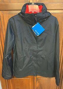 Columbia Women L Winter Wanderlust Parka Jacket 3-in-1 Winter SL7811 010 $260