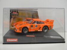 4 ) Carrera 25777 Evolution 1:32 Porsche 935 Jägermeister in OVP