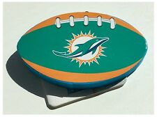 Miami Dolphins NFL American Football Christmas Tree Decoration