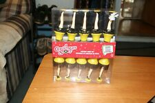 A Christmas Story Kurt Adler UL 10-Lights Leg Lamp Light Set
