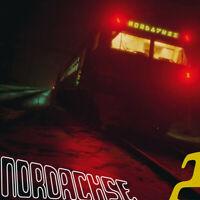 Nordachse (MC Bomber & Shacke One) - Nordachs (Vinyl 2LP - 2019 - DE - Original)