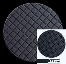 2x FACDOS H2 Hologram Remover Pad Grau 175 mm POLIERSCHWAMM Lack Aufbereitung
