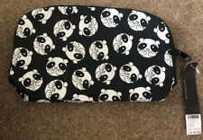 BNWT - Dorothy Perkins Panda Toiletry Bag RRP 12