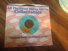 Paul Anka - You're Having My Baby-Times Of Your Life Unplayed 45rpm