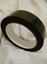 Double Sided BLACK Number Plate Tape Adhesive Foam roll UK STOCK 25x1MMx2.5M