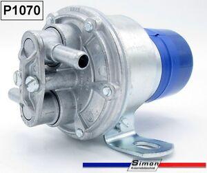 Kraftstoffpumpe Benzin / Diesel ab 100 PS Original HARDI Benzinpumpe