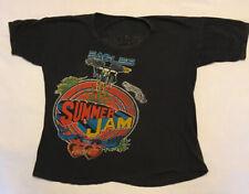 Vintage Eagles Summer Jam Tour Yale Bowl T Shirt Size S