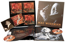 Mac Wiseman - On Susan's Floor (4-CD) - Classic Country Artists