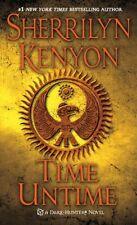 Time Untime (Dark-Hunter Novels) by Sherrilyn Kenyon