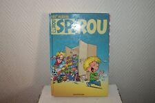 ALBUM DU JOURNAL DE SPIROU N° 287  BD DUPUIS CEDRIC PAPYRUS VIOLINE   ...
