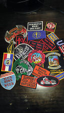 motorcycle patches wholesale