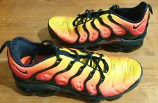 NIKE AIR VAPORMAX PLUS VM Special LIMITED EDITION scarpe shoes red rosse RARE 45