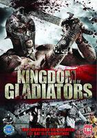 Kingdom Of Gladiators DVD Nuovo DVD (KAL8134)