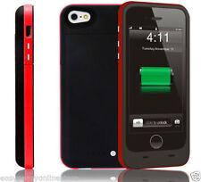 Cover e custodie rosso semplice per iPhone 6s Plus