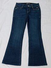 Grane women's jeans denim size 6 blue flare