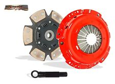 CLUTCH KIT STAGE 2 FOR 1995-1999 CHEVY CAVALIER PONTIAC SUNFIRE 2.2L 95-99