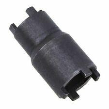 4-polig Nuss Kupplung Nutmutter Steckschlüssel Buchse Schlüssel Stahl Werkzeug