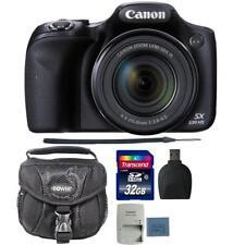 Canon PowerShot SX530 HS Digital Camera with 32GB Ultiamte Accessory Kit