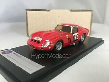AMR 1/43 FERRARI 250 GTO COUPÈ #175 CH3607GT TOUR DE FRANCE 1964